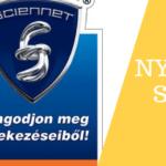100 millió forint kifizetésére kötelezték ScienNetet