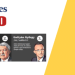 50 leggazdagabb magyar listája a Forbesban