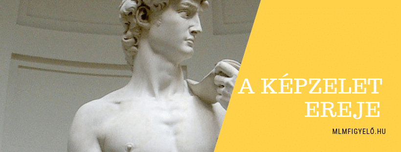 A képzelet ereje és egy szobor születése