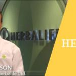 Richard Goudis távozása után újra Michael O. Johnson lett a Herbalife vezérigazgatója