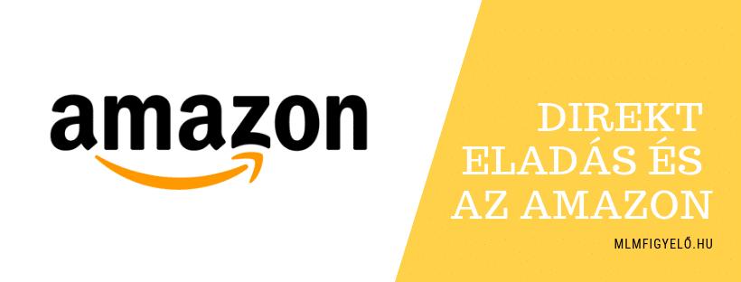 Az Amazon.com közvetlen értékesítéssel terjeszkedik Brazíliában