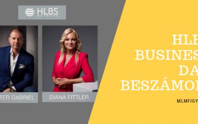 HLBS Magyarország Március 10.-én tartotta a Business Day rendezvényüket