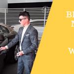 Berkics Miklós átveszi a Rolls-Royce Wraith-et | FLP