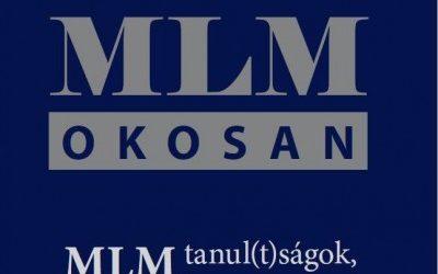 Domján Gábor: MLM okosan – MLM tanul(t)ságok, amire sose tanít meg a szponzorod