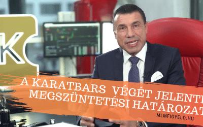 A Karatbars megszüntetésére adott ki határozatot a Német Pénzügyi Felügyelet