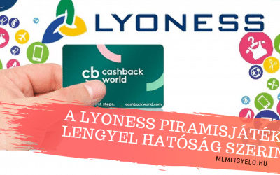 A Lyonesst piramis játéknak minősítették Lengyelországban