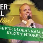 Az FLP Global Rally 2020 online került megrendezésre