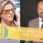 A Lavylites 600 ezer EUR tartozik a TOP vezetőjének