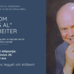 """Tom """"Big Al"""" Schreiter - MLMSiker interjú"""
