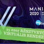 A MyDailyChoice Manifest Virtuális Rendezvényén 25 ezer ember vett részt