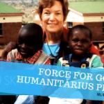 A NuSkin humanitárius programja a helyi közösségeket segíti