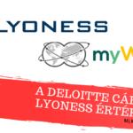 A Deloitte cáfolja Hubert Freidl állítását a myWorld/Lyoness értékéről